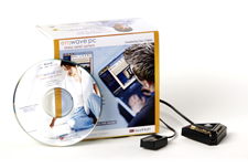emWave Desktop Stress Relief System (formerly Freeze Framer)