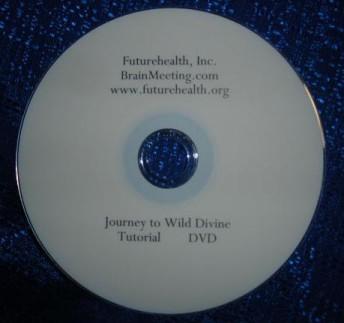 Journey to Wild Divine \