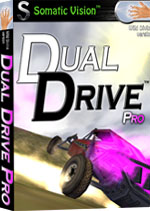 Dual Drive Pro