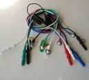 Pocket A3 Electrodes Kit