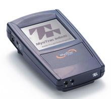 Myotrac Infiniti U-Control 60 Hz